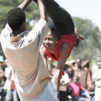 Awassa Youth Campus-Circus