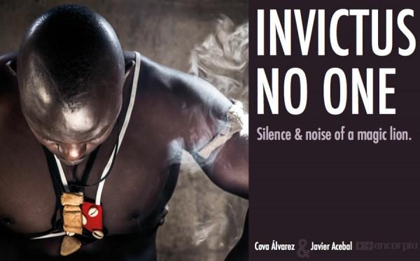 Invictus no one - cover