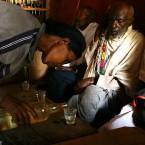 bar en etiopía