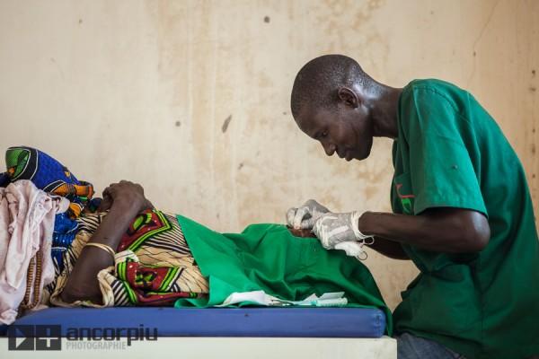 Operación de tracoma